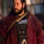Cooper Andrews The Walking Dead Jacket