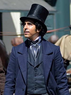 The Personal History of David Copperfield Cotton Coat