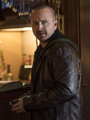 El Camino A Breaking Bad Movie Aaron Paul Jacket