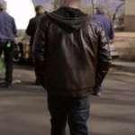 El Camino A Breaking Bad Movie Aaron Paul Leather Jacket