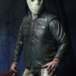 Friday the 13th The Final Chapter Ted White Jason Jacket