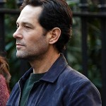 Miles Elliot Living With Yourself Paul Rudd Suede Jacket