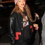 Rihanna-Valentine-Day-Varsity-Jacket