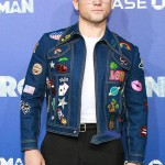 Rocketman Elton John Blue Jacket