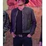 Woody Harrelson Zombieland Double Tap Tallahassee Stylish black Jacket