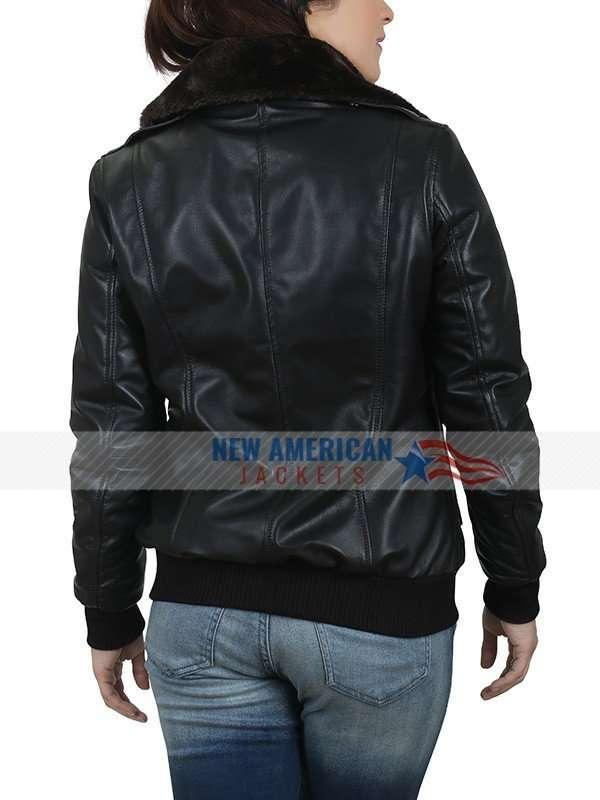 Personal Shopper Brown  Jacket