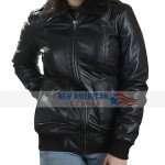 Kristen Stewart Personal Shopper Jacket