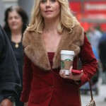 Anchorman 2 The Legend Continues Christina Applegate Jacket