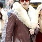 Anchorman 2 The Legend Continues Ron Burgundy Coat