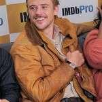 Boyd Holbrook Tan Brown Jacket