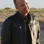 Breaking Bad Jesse Pinkman Leather Jacket
