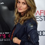 Dawn Olivieri Molly's Game Event Jacket