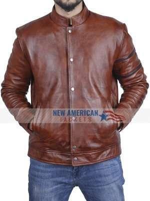Fast & Furious Vin Diesel Jacket