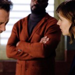 Evil Series Mike Colter Brown Wool Coat