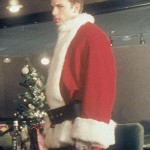 Film Reindeer Games Rudy Duncan Santa Claus Jacket