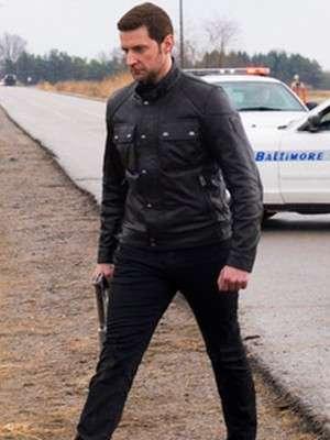 Richard Armitage Hannibal Francis Dolarhyde Jacket