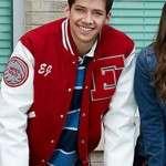 High School Musical Matt Cornett Letterman Jacket