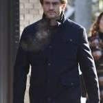 Hugh Dancy Hannibal Will Graham Wool Jacket