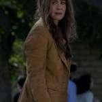 Jessica Bird Box Sarah Paulson Blazer coat