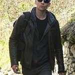 Jonathan Pine The Night Manager Tom Hiddleston Jacket