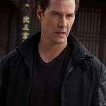 Keanu Reeves Man of Tai Chi Leather Jacket