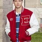 Matt Cornett High School Musical Bomber Jacket