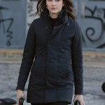 Person of Interest Amy Acker Jacket