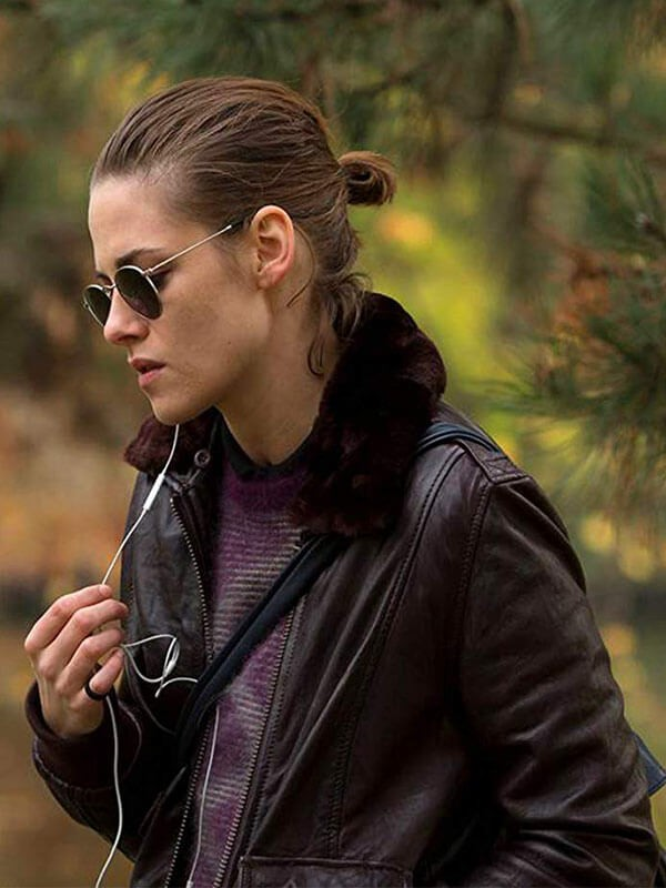 Personal Shopper Kristen Stewart Jacket