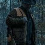 Peter Mullan Ozark Quilted Jacket
