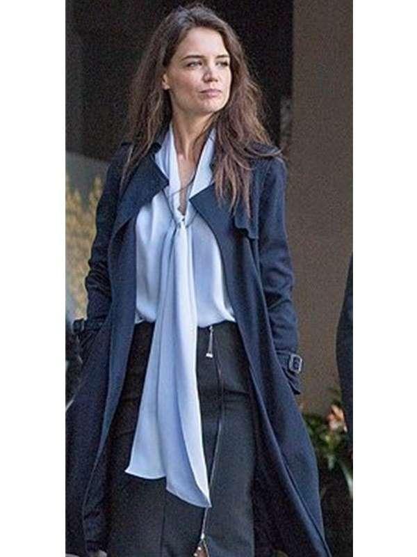 Ray Donovan Paige Finney Coat