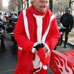 Richard Branson Red Coat