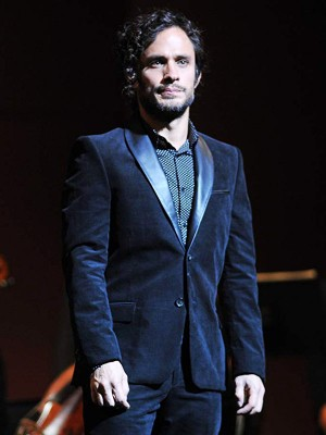 Gael Garcia Bernal Mozart in the Jungle Tuxedo Coat