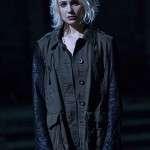 Sense8 Riley Blue Tuppence Middleton Cotton Jacket