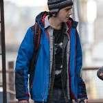 Shazam Freddy Freeman Hooded Jacket