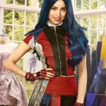 Sofia Carson Descendants 3 Evie Jacket