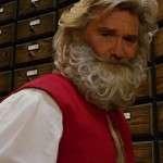 The Christmas Chronicles Santa Claus Vest