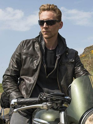 Tom Hiddleston The Night Manager Jonathan Pine Jacket