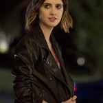 The Perfect Date Celia Lieberman Black Jacket