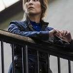 Tom Clancys Jack Ryan Harriet Baumann Jacket