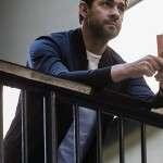 Tom Clancys Jack Ryan Season 2 Black Jacket