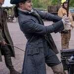 Tv Series Outlander David Berry Coat