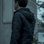 Tv Series Ozark Martin Byrde Black Hooded Jacket