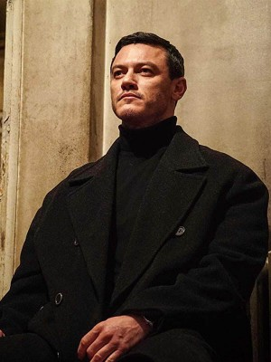 Alex Tchenkov Anna Luke Evans Trench Coat