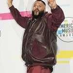 American Music Awards DJ Khaled Bomber Jacket