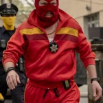 Andrew Howard Watchmen Varsity Jacket