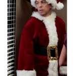 Andy Bernard Santa Claus Costume