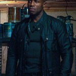 Archer Petit Hostages Billy Brown Leather Jacket
