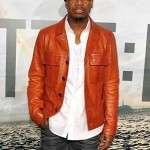 Battle Los Angeles Ne-Yo Leather Jacket