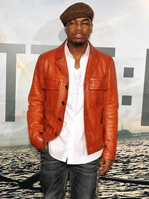 Ne Yo Battle Los Angeles Jacket