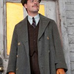 Boardwalk Empire Jack Huston Coat